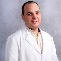 Dr. Eduardo Cantú Garza