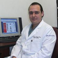 Dr. Mario Alberto Cavazos Ortega