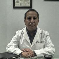 Dr. Oswaldo E. Sánchez Dávila