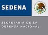 SEDENA (SECRETARIA DEFENSA NACIONAL)